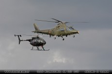 CIAF 2017 - A109 e NH500