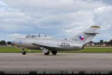 CIAF 2017 - MiG-15 UTI (2)