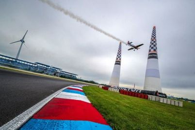 Red Bull Air Race 2017 - Lausitz (2)