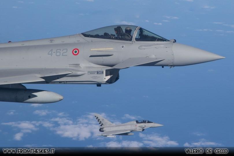 Eurofighter Typhoon - Aeronautica Militare (4)