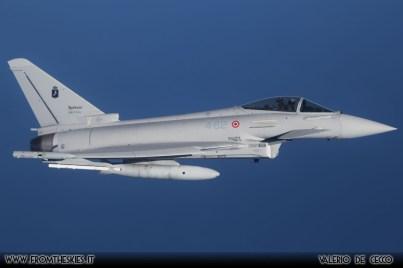 Eurofighter Typhoon - Aeronautica Militare (5)