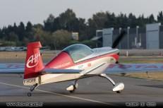 Extra 300L - Avignon Air Show 2017