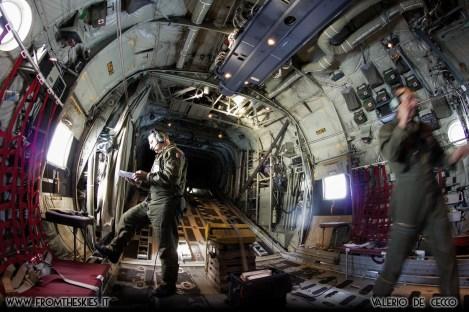 KC-130J - 46 Brigata Aerea - Aeronautica Militare (4)