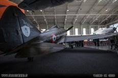 Museo Storico dell'Aeronautica Militare - Reggiane Re.2002 (5)