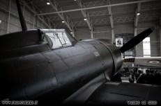 Museo Storico dell'Aeronautica Militare - Reggiane Re.2002 (6)