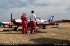 Pioneer Team - Avignon Air Show 2017 (47)