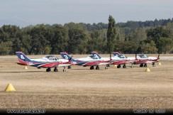 Pioneer Team - Avignon Air Show 2017 (50)