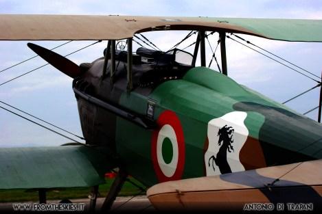 Rievocazione Battaglia Aerea di Istrana - 2017 (28)