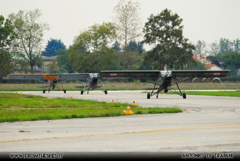 Rievocazione Battaglia Aerea di Istrana - 2017 (4)