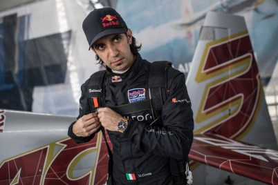Red Bull Air Race 2018 - Dario Costa