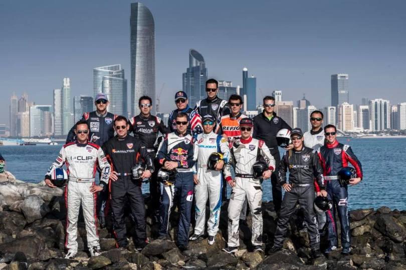Red Bull Air Race 2018