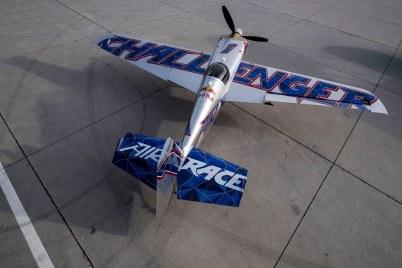 Red Bull Air Race - Zivko Edge 540 v2 Challenger Class (2)