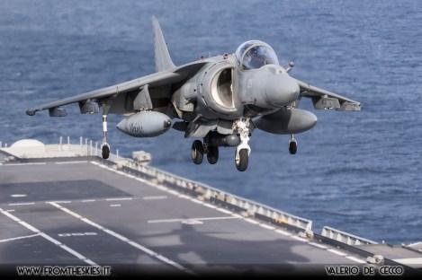 Nave Cavour e GRUPAER - Marina Militare - 2018 - (44)