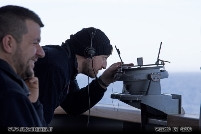 Nave Cavour e GRUPAER - Marina Militare - 2018 - (68)