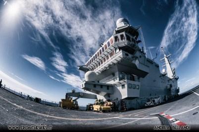 Nave Cavour e GRUPAER - Marina Militare -AS (3)