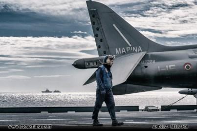 Nave Cavour e GRUPAER - Marina Militare -AS (5)