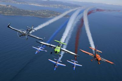 Red Bull Air Race 2018 - Cannes 3