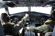 Mare sicuro con equipaggi e velivolo P-72A del 41° Stormo (4)