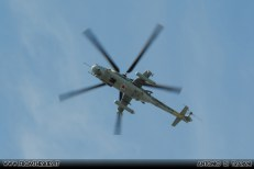 Moscow Victory Day Parade 2018 - Mil Mi-28