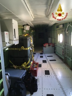 Canadair CL-415 VVFF - Svezia (7)