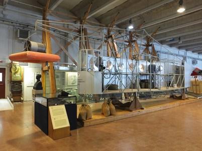 MUSAM - Hangar Velo - Spedizioni Polari (3)