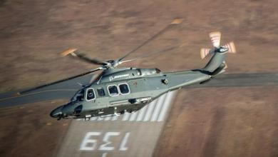 Photo of L'elicottero MH-139, basato su AW139 di Leonardo, scelto dalla USAF