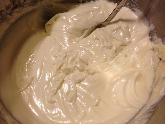 Homemade Cranberry Cheesecake Recipe