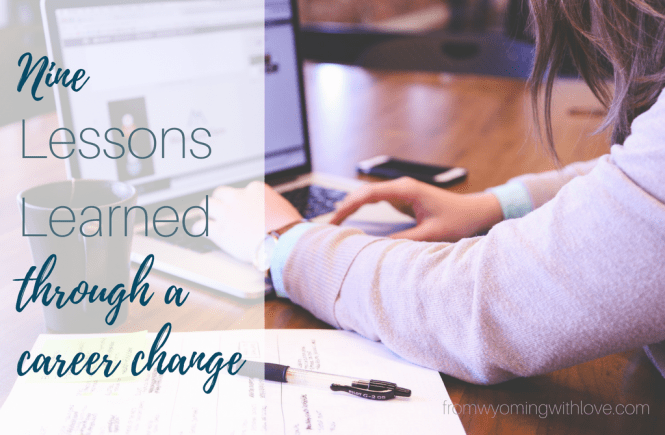 nine-lessons-learned-through-a-career-change