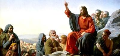 Jak Jezus zareagowałby na zamach w Belgi? ZOBACZ!