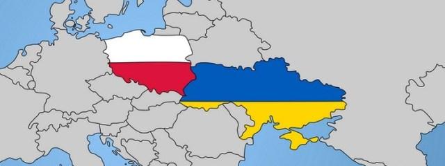 Polska + Ukraina = Polin