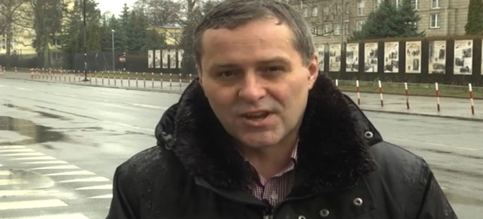 Cezary Gmyz dla Fronda.pl o kontrolach CBA w stołecznym ratuszu: Chodzi o majątki pożydowskie w Warszawie!
