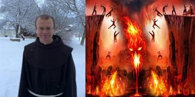 Mały poradnik grzesznika: Grzech przeciwko Duchowi Świętemu. Wyjaśnia o. Placyd Koń OFM