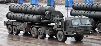 Rosyjskie rakiety w drodze do Chin!