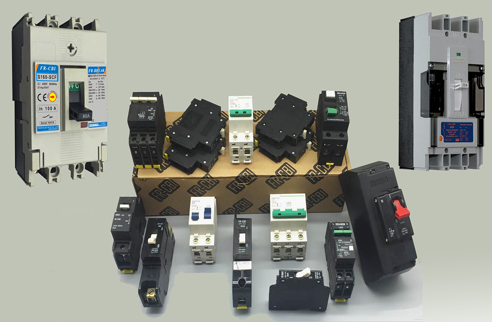 Gns1 Circuit Breaker Surge Protector Manufacturer From Wenzhou China