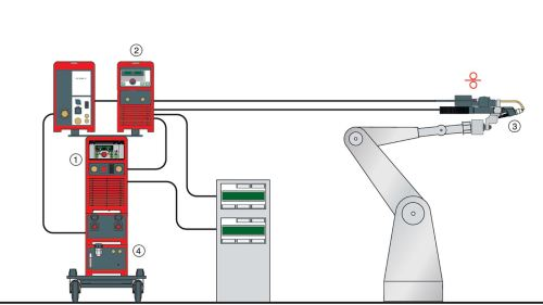 small resolution of example of a soft plasma plasma brazing system