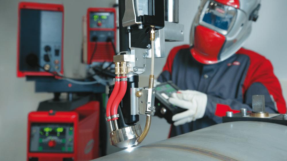 medium resolution of plasma welding the highest level of quality