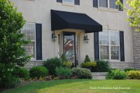 Porch Awnings | Aluminum Porch Awning | Awnings for Porch