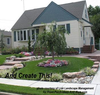 exterior mobile home improvements