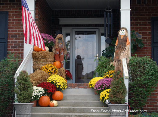 Fanciful Fall Decorations to Celebrate the Season