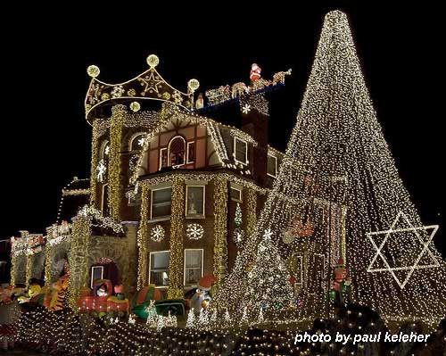 Outside Christmas Decorations And Ideas To Make Your Holidays Bright