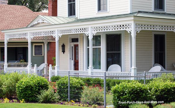 Exterior House Trim Ideas Outdoor House Trim Brackets And Spandrels