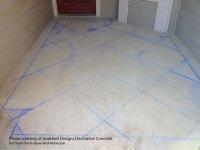 Staining Concrete Floor Basics | Concrete Stain Sealer ...
