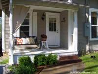 Decorating a Porch | Front Porch Decorating Ideas | Front ...