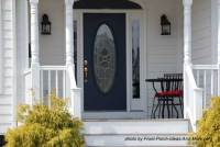 Exterior Front Doors