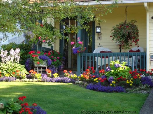 Easy Front Yard Landscaping Ideasfront Yard Designgood Garden