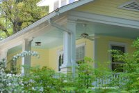 Haint Blue Porch Paint Perfect for Any Porch