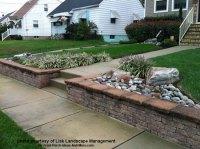 Front Yard Landscaping Retaining Walls PDF