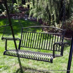 Steel Chair Jhula Walking Stick Seat Free Standing Metal Porch Swing Plans Diy Download Single Wooden Bed Frame   Woodwork ...