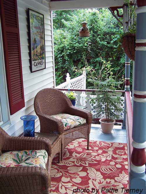 Small Patio Ideas With Pavers