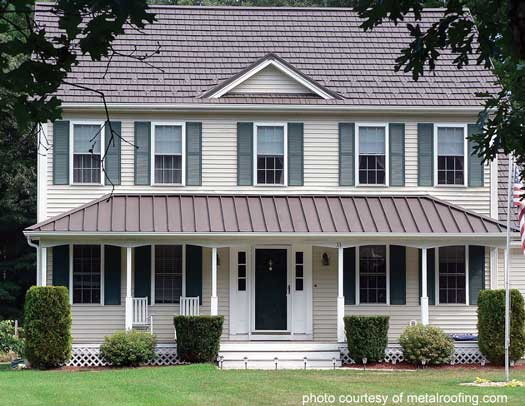 how to install metal roof metal roof